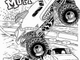 Monster Mutt Monster Truck Coloring Pages 10 Monster Jam Coloring Pages to Print