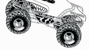 Monster Mutt Monster Truck Coloring Pages Monster Mutt Coloring Pages at Getcolorings