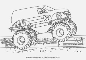 Monster Truck Coloring Pages Printable Coloring Pages Monster Trucks Easy and Fun Monster Truck Coloring