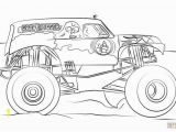 Monster Truck Coloring Pages Printable Inspiration Picture Of Monster Jam Coloring Pages