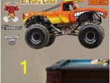Monster Truck Wall Mural 157 Best Trains Planes and Trucks Wall Decals Images