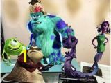 Monsters Inc Wall Mural 152 Best Missions Incorporated Camp 2018 Images