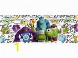 Monsters University Wall Mural 32 Best Nalepke Images