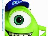 Monsters University Wall Mural Monster University Collection 2016 Dvd