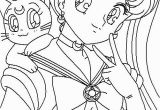 Moon Coloring Pages for Preschoolers Free Sailor Moon Coloring Pages for Kids