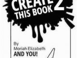 Moriah Elizabeth Coloring Pages 16 Best Create This Book 2 Images