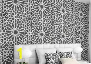 Moroccan Wall Murals 16 Best Wall Stencil Images