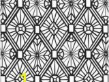 Mosaic Coloring Pages to Print 125 Best Abstract Coloring Pages Images On Pinterest