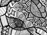 Mosaic Coloring Pages to Print Fresh Printable Mosaic Coloring Book Pages