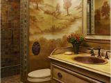 Mosaic Tile Murals Bathroom Powder Room ¢• Po¢ µŠ '½r †¦Æ'Æ'Š º£ Pinterest Tile Murals for
