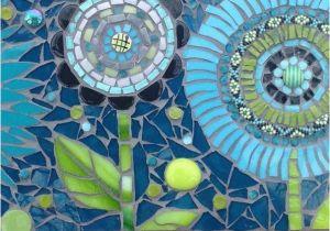 Mosaic Tile Wall Murals Made something Pretty Mosaic Art