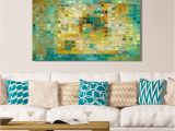 Mosaic Tile Wall Murals Mark Lawrence