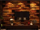 Mosaic Tile Wall Murals Nature Ancient Style Wooden Mosaic Wall Tiles Building Supplies Mosaic Tile Art Projects Mosaic Tile Backsplash Kitchen Bar Tv Background Canada 2019