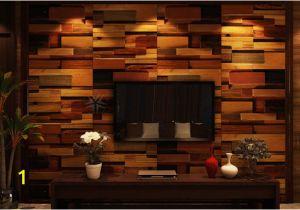 Mosaic Tile Wall Murals Nature Ancient Style Wooden Mosaic Wall Tiles Building Supplies Mosaic Tile Art Projects Mosaic Tile Backsplash Kitchen Bar Tv Background Canada 2019