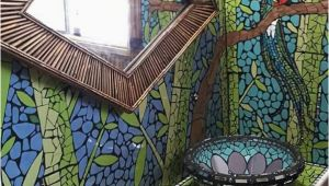 Mosaic Tile Wall Murals Pin by Captain Max On Mosaic Tile