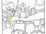 Moses and Joshua Coloring Pages 181 Best What S In the Bible Goo S Images