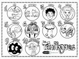 Moses and the 10 Plagues Coloring Pages Coloring Page 10 Plagues