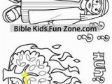 Moses and the Burning Bush Coloring Pages 191 Best Moses Burning Bush 10 Mandments Moses Struck the