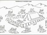 Moses and the Tabernacle Coloring Page Image Result for at Home Moses Tabernacle Kids