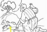 Moses Bible Coloring Pages Moses Printable Coloring Pages Sunday School Pinterest