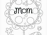 Mother Day Color Pages Printable Mothers Day Coloring Pages Religious Mothers Day Coloring Day Pages
