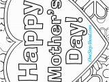 Mothers Day Coloring Page for Sunday School New Mothers Day Colouring Coloring Coloringpages