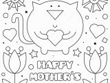 Mothers Day Coloring Pages Printable Coloring Pages Free Printable Love Coloring Pages for