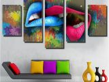 Motivational Wall Murals Wall Art 40 Beautiful Canvas Paintings Se Rboffers