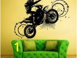 Motocross Wall Murals Motocross Wall Decals Dirt Bike Wall Decals