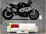 Motorbike Wall Murals 16 Best Motor Bike Wall Art Images