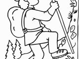 Mountain Climber Coloring Page Mountain Climber Coloring Page Lighthouse Coloring Book Pages Best