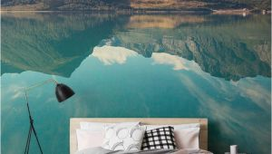 Mountain Scene Wall Murals 11 R Than Life Wall Murals Home Sweet Home