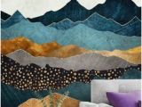 Mountain Scene Wall Murals 649 Best Painted Wall Murals Images In 2019