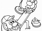 Mr and Mrs Potato Head Coloring Pages 112 Best 80s Cartoons Colouring Pages Images On Pinterest