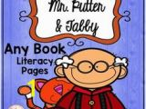 Mr Putter and Tabby Coloring Pages 127 Best Cynthia Rylant Henry and Mudge Mr Putter and Tabby Images
