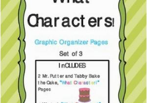 Mr Putter and Tabby Coloring Pages Mr Putter and Tabby Bake the Cake Teaching Resources