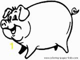 Mrs Piggy Coloring Pages Pig Color Page Animal Coloring Pages Color Plate Coloring Sheet