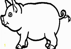 Mrs Piggy Coloring Pages Pig Coloring Pages Preschool Pinterest