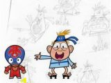 Mucha Lucha Coloring Pages 246 Mejores Imágenes De Mucha Lucha