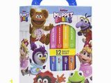 Muppet Babies Coloring Pages Disney Junior Disney Junior Muppet Babies