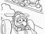 Muppet Babies Coloring Pages Disney Junior Muppets Babies Coloring Pages