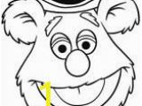 Muppet Babies Coloring Pages Disney Junior the Muppets Party Ideas & Free Printables