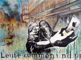 Mural Artist Job Vacancies About Buja