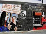 Mural Artist Job Vacancies Queere Und Feministische Street Art In Der Basler 8 Freiburg