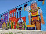 Mural Artist Job Vacancies the Raymond Thunder Sky Legacy Mural
