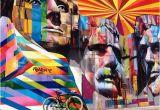 Mural Artist Los Angeles south La Brea Art