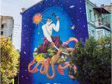 Mural Artist Near Me Kiev Mural Art Picture Of Beinside Ukraine Kiev Tripadvisor