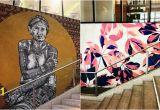 Mural Artist Near Me Sm Aura Launches Art In Aura at Bonifacio Global City