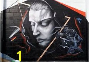 Mural Artist Needed Mural by Artist Tazroc In Bangkok Thailand