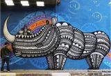 Mural Artist Nyc Street Art by Cadumen Sao Paulo Brazil Art Mural Graffiti